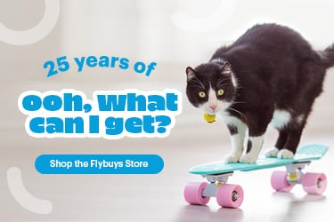 Flybuys Store