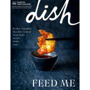 Dish Magazine