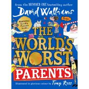 The Worlds Worst Parents - David Walliams