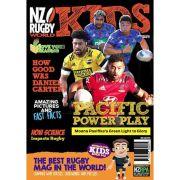 NZ Rugby World Kids magazine subscription